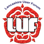 Lancashire User Forum (County) - August 2019