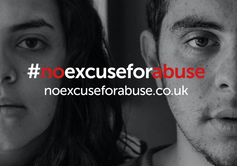 There's No Excuse for Abuse in Lancashire