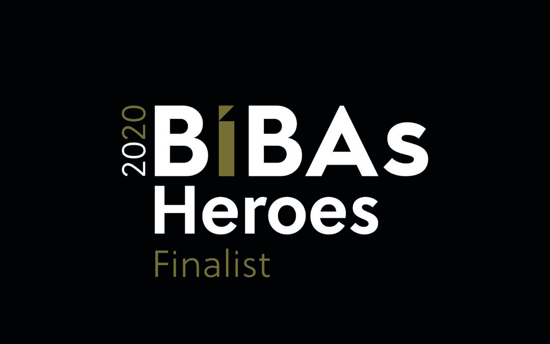 Red Rose Recovery makes the BIBA's 2020 Final Shortlist